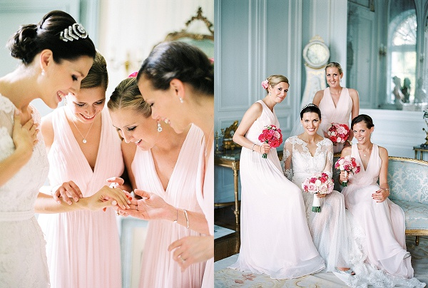 Mango Bridesmaid Dresses