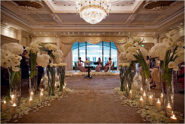 Luxury wedding at shangri la hotel paris for Salon de la photo paris