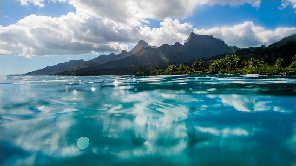 destination wedding location Tahiti