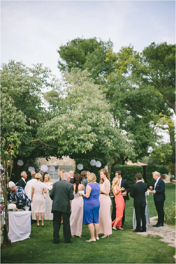 wedding planners Provence