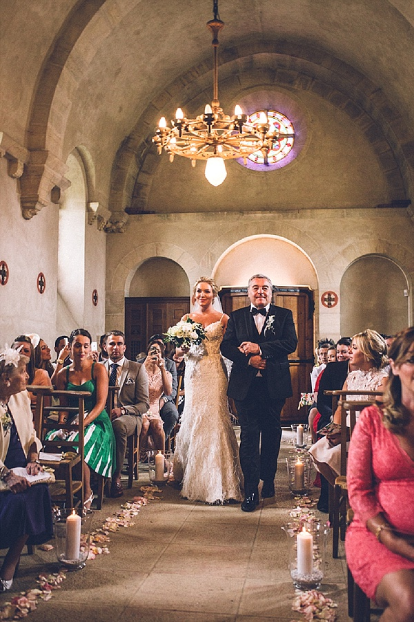 Destination Wedding in Burgundy