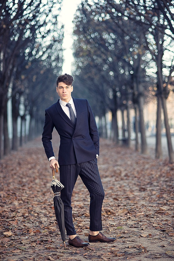 Elopement mens wedding suit ideas