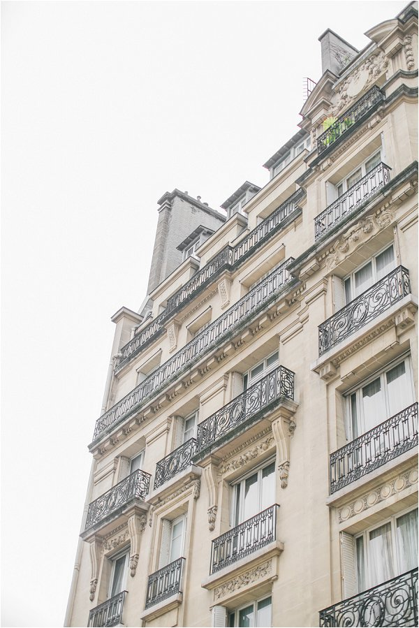 beautiful architecture Paris