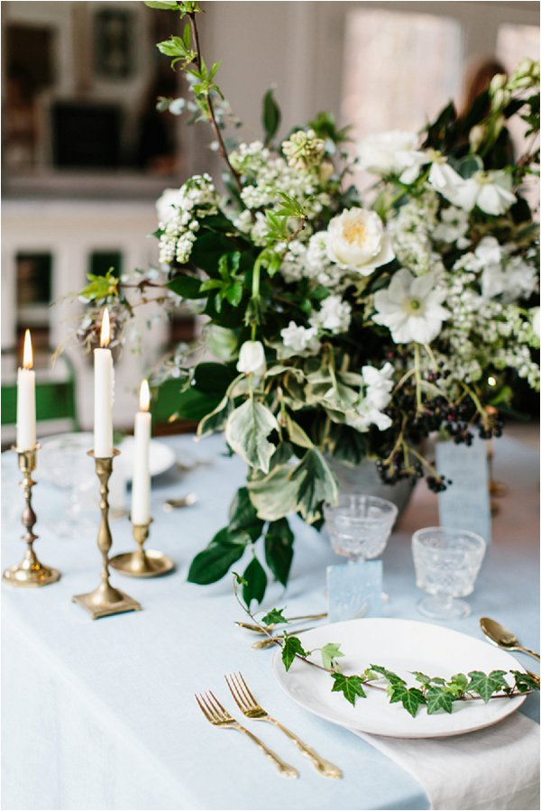 dogwood wedding flowers