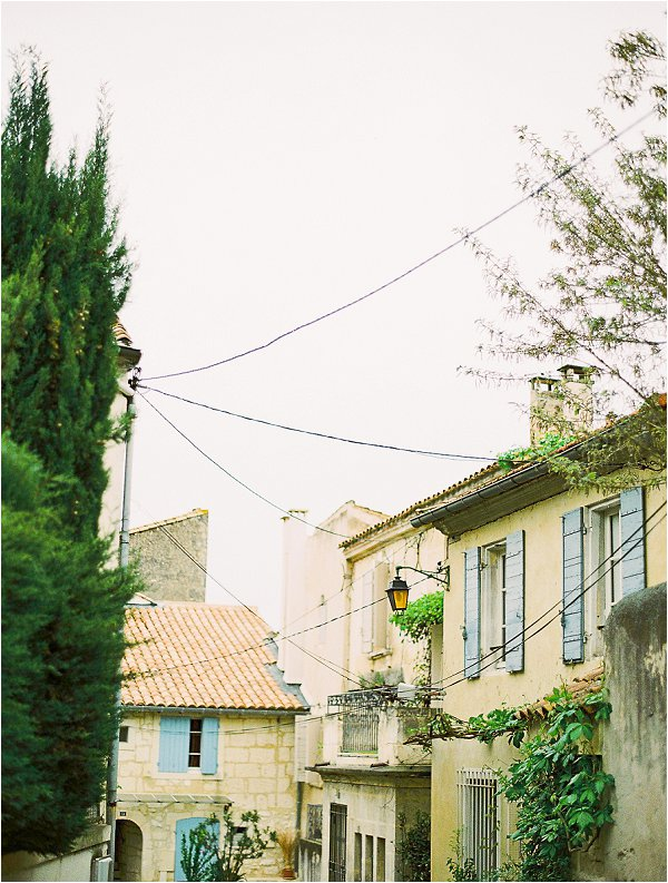 Alpilles Villages Provence