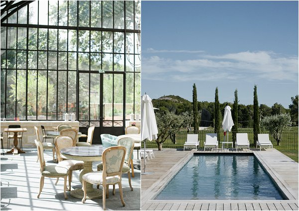 Domaine des Manville in Provence