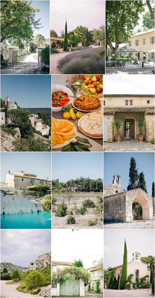 Exploring Les Alpilles in Provence