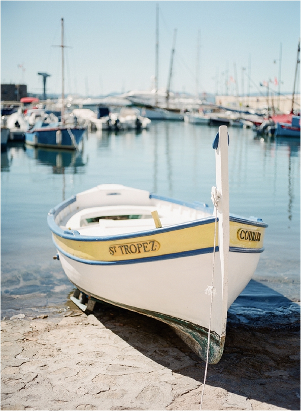 Guide to visiting St Tropez