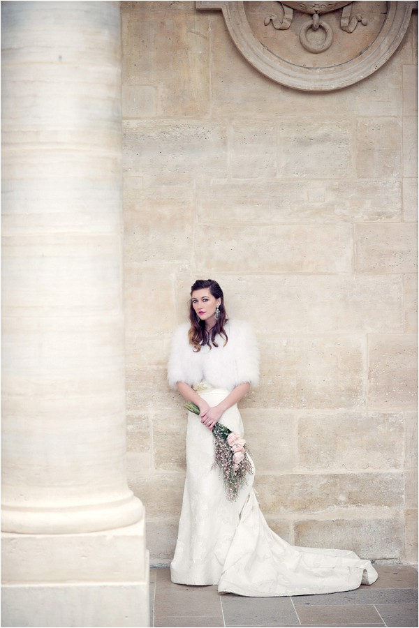 Ma Bonne Amie wedding dress