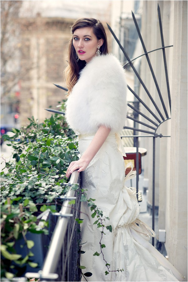 Paris Bride