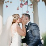 destination boutique wedding French Riviera
