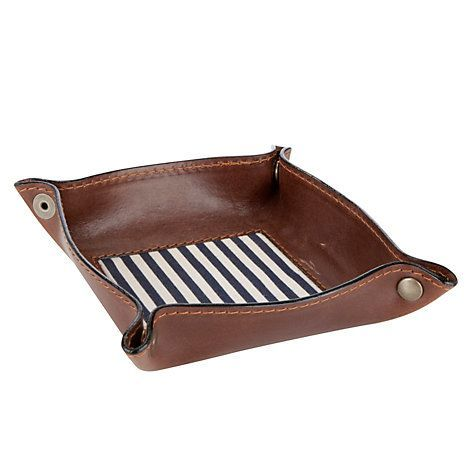 valet tray for men