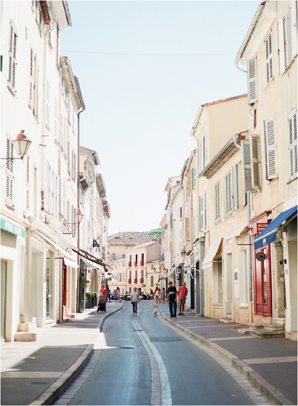 what to do in St Tropez