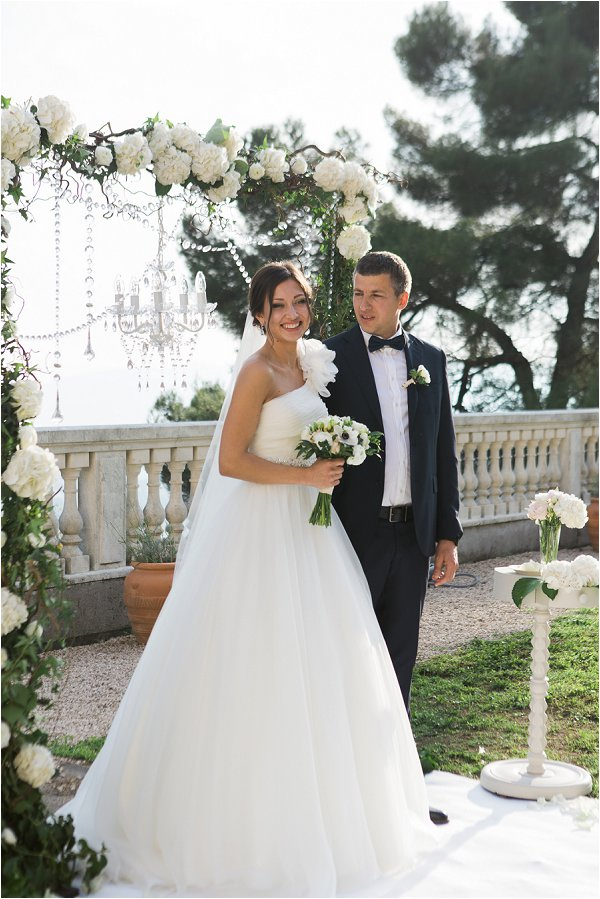 Destination pastel wedding in Grasse France