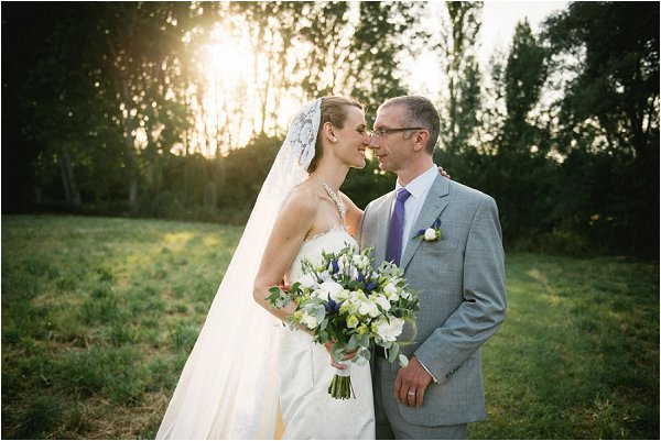 Fairy tale Auvergne Wedding