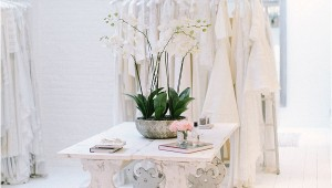 French Bridal Couture