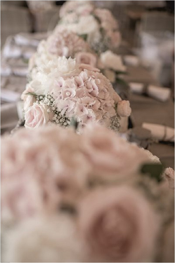 Luxury Wedding Florist France