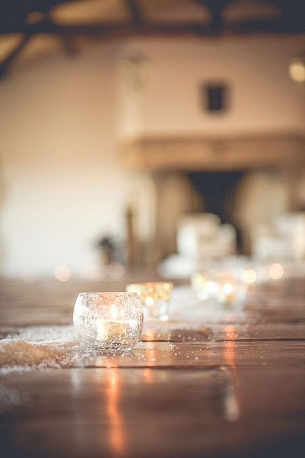 Simple venue decor ideas