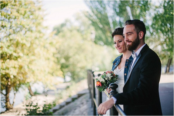 alternative wedding planning Paris