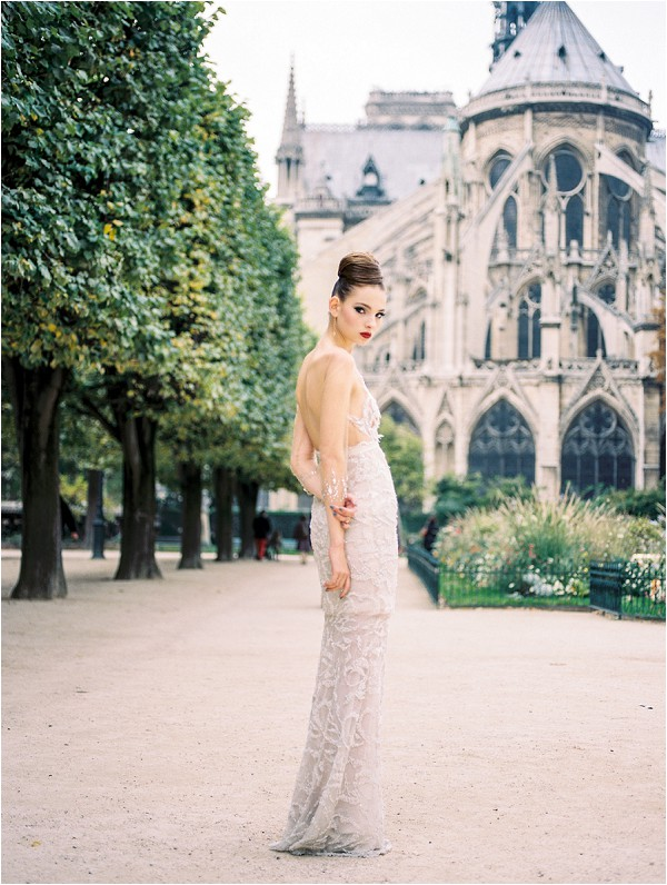 eloping destinations Paris