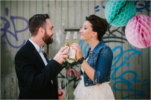 wedding elopement toast