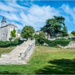 Chateau Lagorce wedding venue