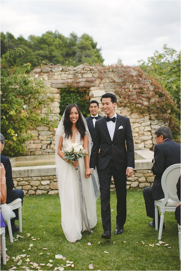 DIY Wedding in Provence