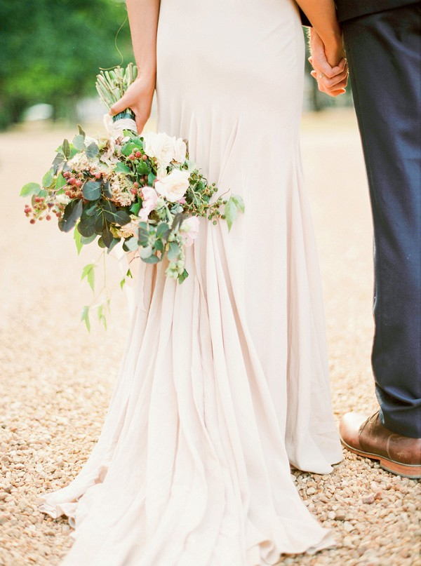 Fine Art Photography Chateau Styled Shoot