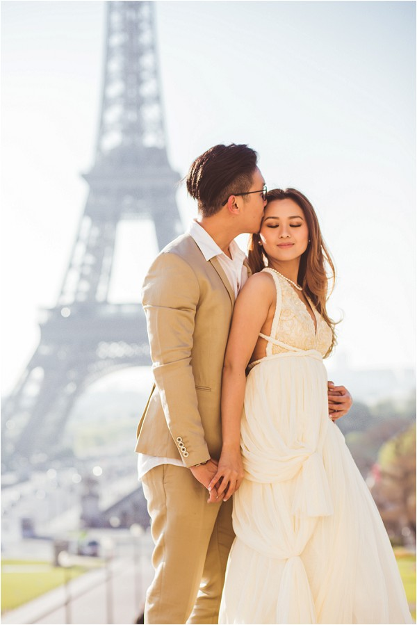 Pre Wedding Photographer in Paris