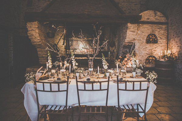 Rustic charm wedding ideas