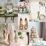 Timeless French Elegance Wedding Inspiration