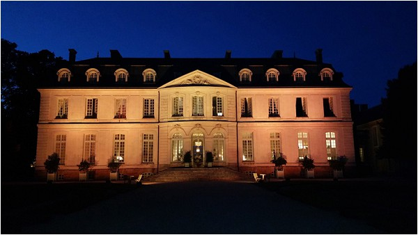 wedding Chateau rental France