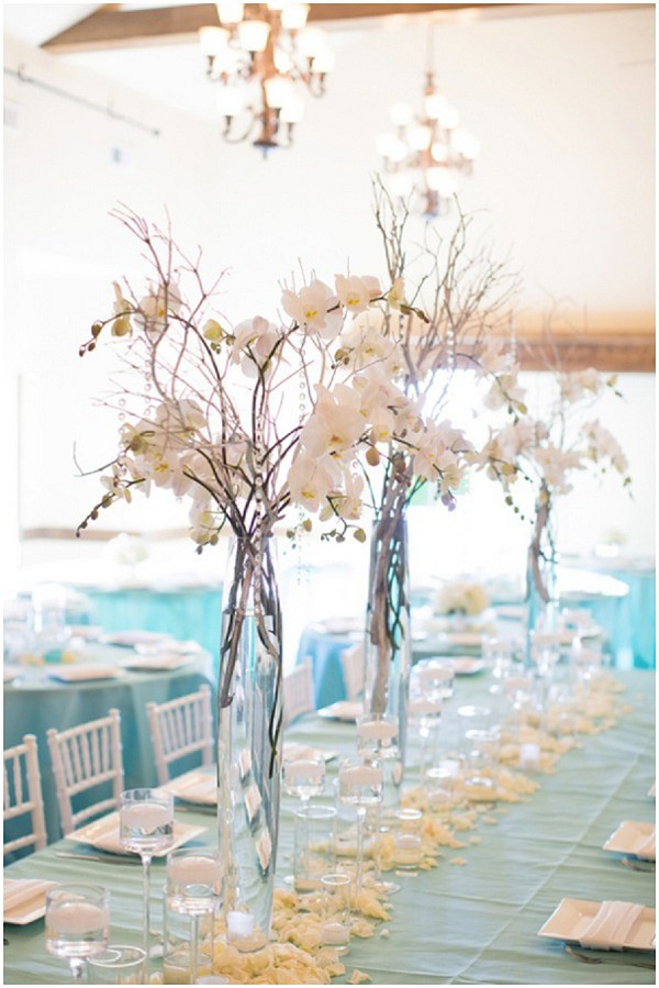 Opulent Orchids for weddings