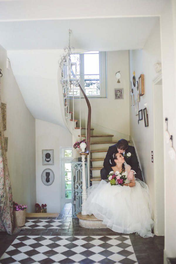 Manor House Intimate Wedding