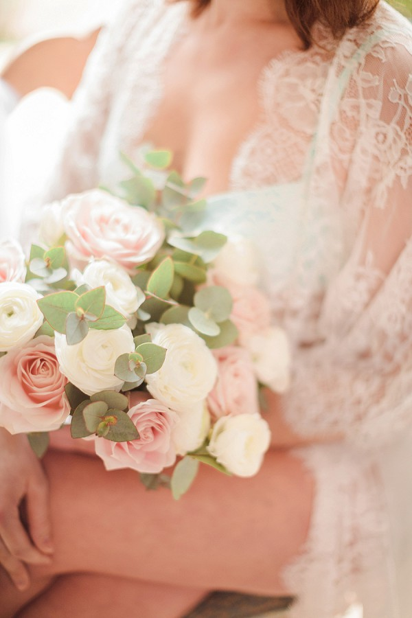 Romantic Wedding Styled Shoot