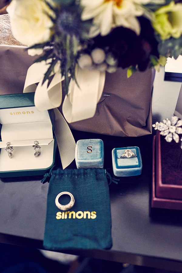 Simons Jewelers of St Louis