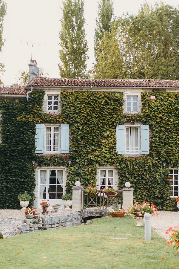 Stunning Countryside Wedding Venue in France