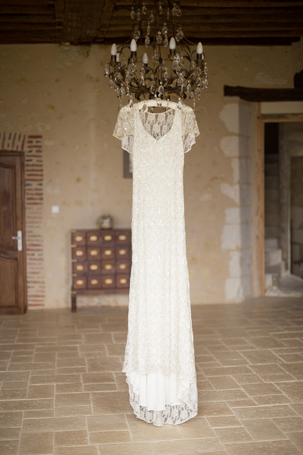 Stunning Phase 8 Wedding Dress