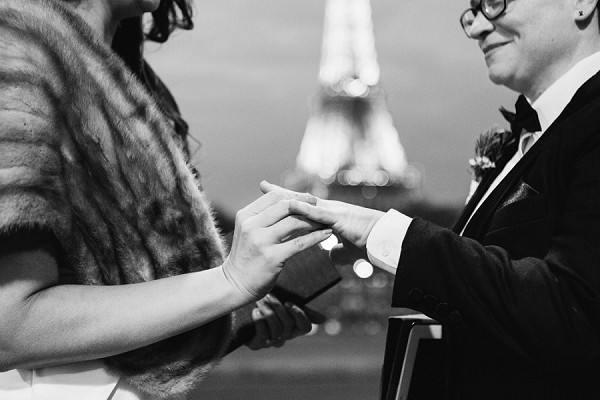 Paris Elopement Advice