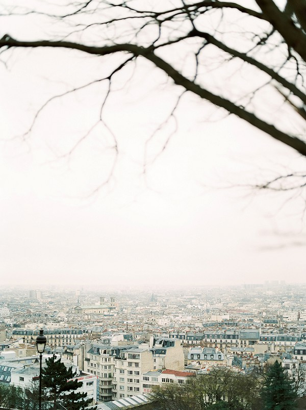Paris wedding day ideas