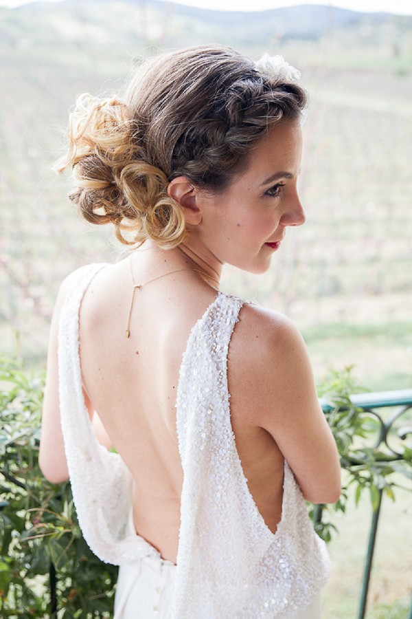 Maison Capelier Wedding Dress