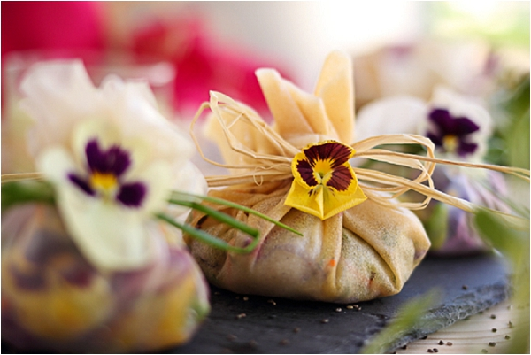 luxury Vegan wedding catering