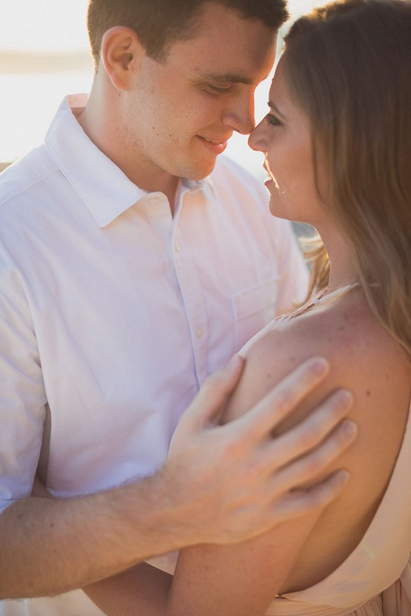 Chic engagment ideas