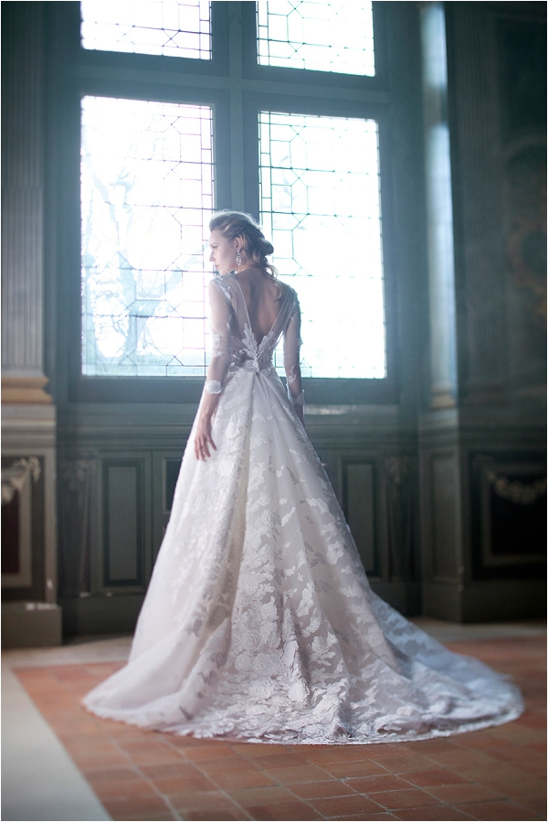 France Wedding Dresses