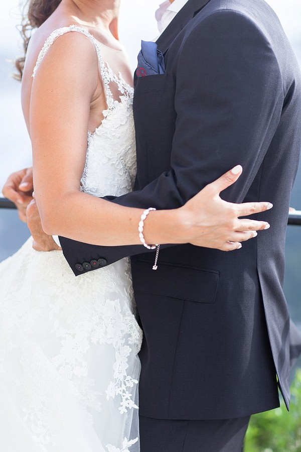 French Riviera Real Wedding