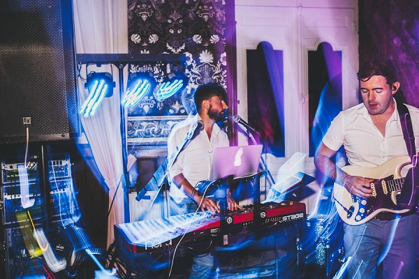 Rock & Pop Function Band for Hire