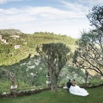 Stunning south of France wedding venue
