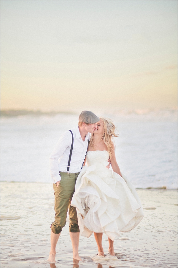 Top Beach Wedding Photographer