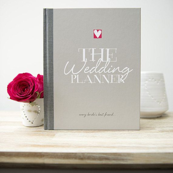 quirky and fun wedding planner