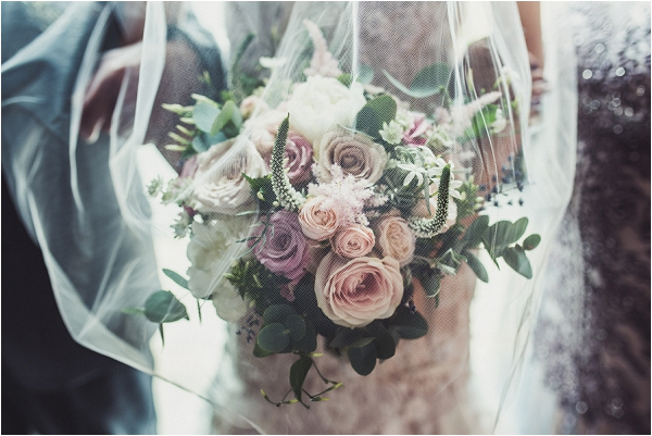 Bridal Bouquets - Claire Penn Photography